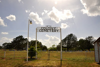 Colony Cemetery
