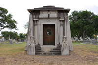Unusual Gravestone - Bexar County 0001