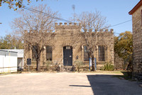 Bandera County Jail