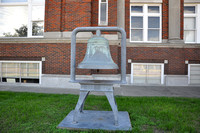 Courthouse Bell - Groesbeck