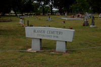 Blanco City Cemetery