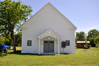 Bethel Primitive Baptist Church - Killeen