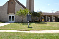 First Baptist Church of Karnes City