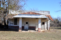 Old Gas Station - Coryell County 0001