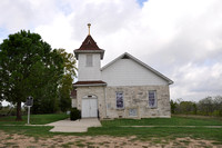 Buckholts Brethren Church