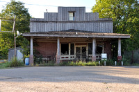 Old Gas Station - Falls County 0002