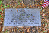 Tice, Richard