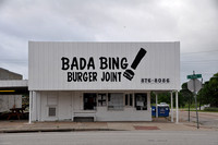 Bada Bing Burger Joint