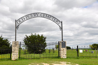 Old Perry Cemetery