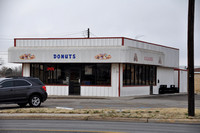 Donut Hut & Grub - Andrews County 0001