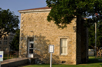 Old Courthouse and Jail
