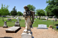 Bell County - North Belton Cemetery 0003