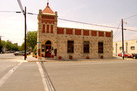 1907 Comfort State Bank Building