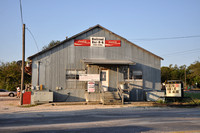Railroad Bar-B-Q