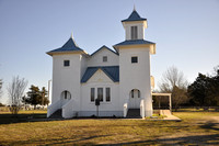 Blue Ridge Baptist Church - Reagan