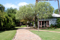 Gruene Cotton Gin