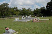 Twin Sisters Cemetery