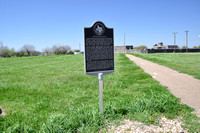 Historical Markers - Goliad County, Texas - Goliad, Weesatche, Berlclair