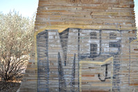 Pecos County - Iraan Graffiti 0003