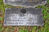 Sams, James Graham