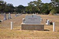 Cemeteries - Lee County, Texas - Giddings, Lexington