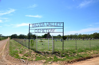 Silver Valley Cemetery