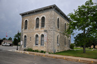 Mills County Jail