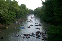Tubing the Guadalupe River 0007