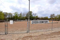 Dyess Cemetery