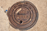 Gas Meter - Bell County 0004