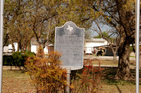 Historical Markers - Medina County, Texas - Castroville, Hondo, Devine, D'Hanis