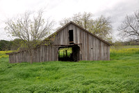 Old Building - Bell County 0002