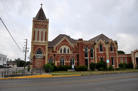 First Christian Church (Disciples of Christ) of Lockhart