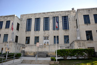 Guadalupe County Courthouse 01