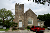 Center Point United Methodist Church