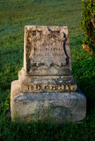 William Buechi Grave