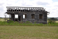Old Building - Bell County 0004
