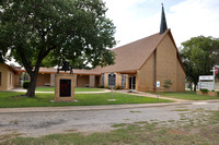Jourdanton United Methodist Church