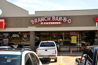 Branch Bar-B-Que & Catering