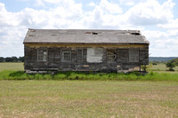 Old Building - Bell County 0003