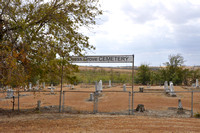 Dyess Grove Cemetery