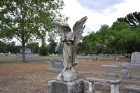 Bexar County - Mission Burial Park South 0001