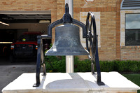 Firehouse Bell - Luling
