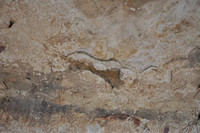 Indian Pictographs - Seminole Canyon 0012