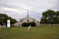 First Baptist Church of Lytle