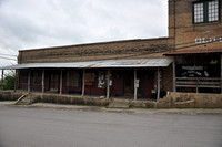 Coupland Dance Hall