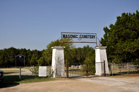 Boggy Creek Masonic Cemetery