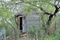 Old Building - Atascosa County 0002