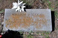 Scogin, William J.