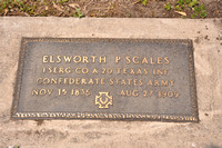 Scales, Ellsworth P.